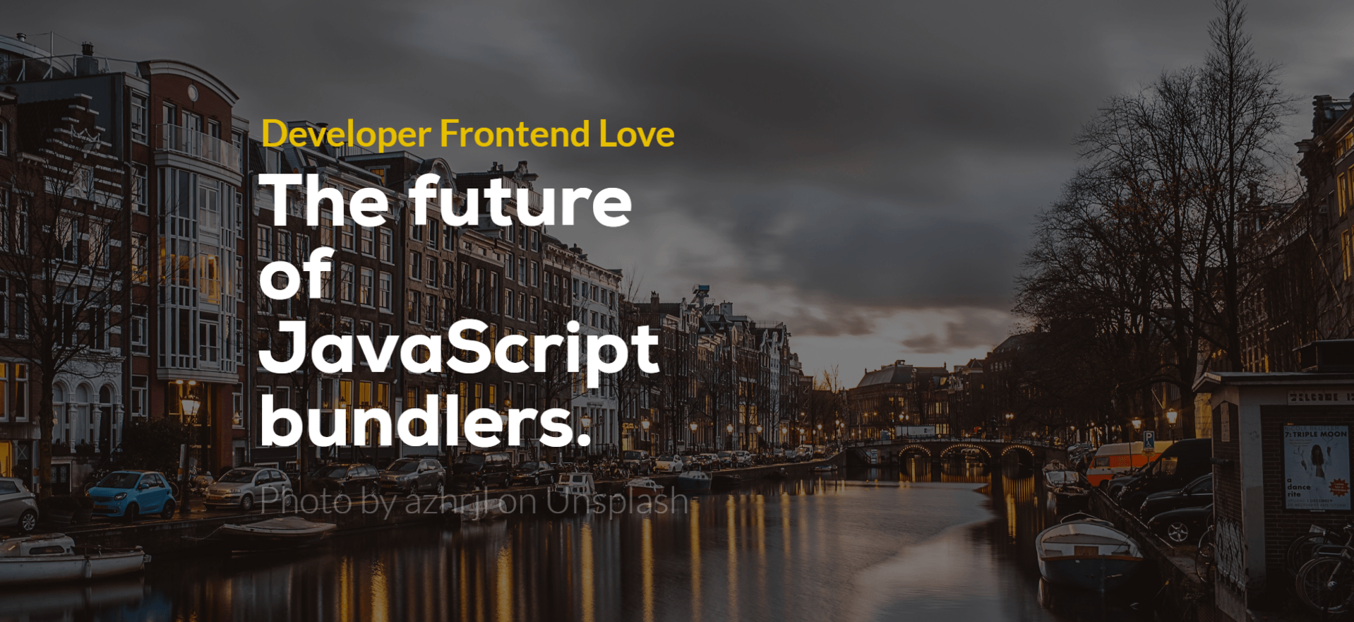 the-future-of-javascript-bundlers