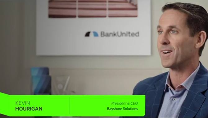BankUnited Transformation Strategy