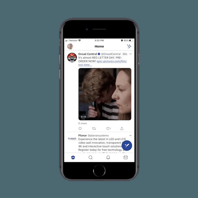 twitter-app-home