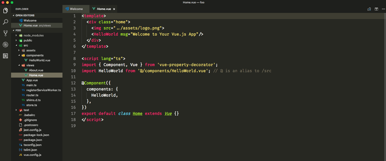 4 Awesome Things You Can Do With the Vue js CLI - DZone Web Dev