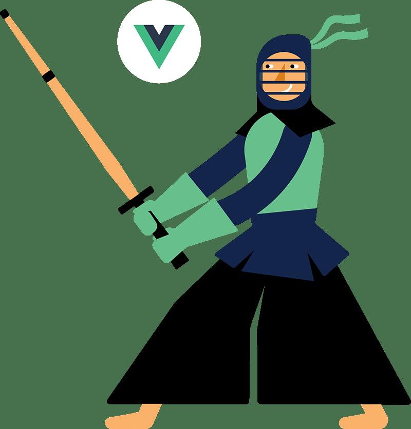 VueKendo