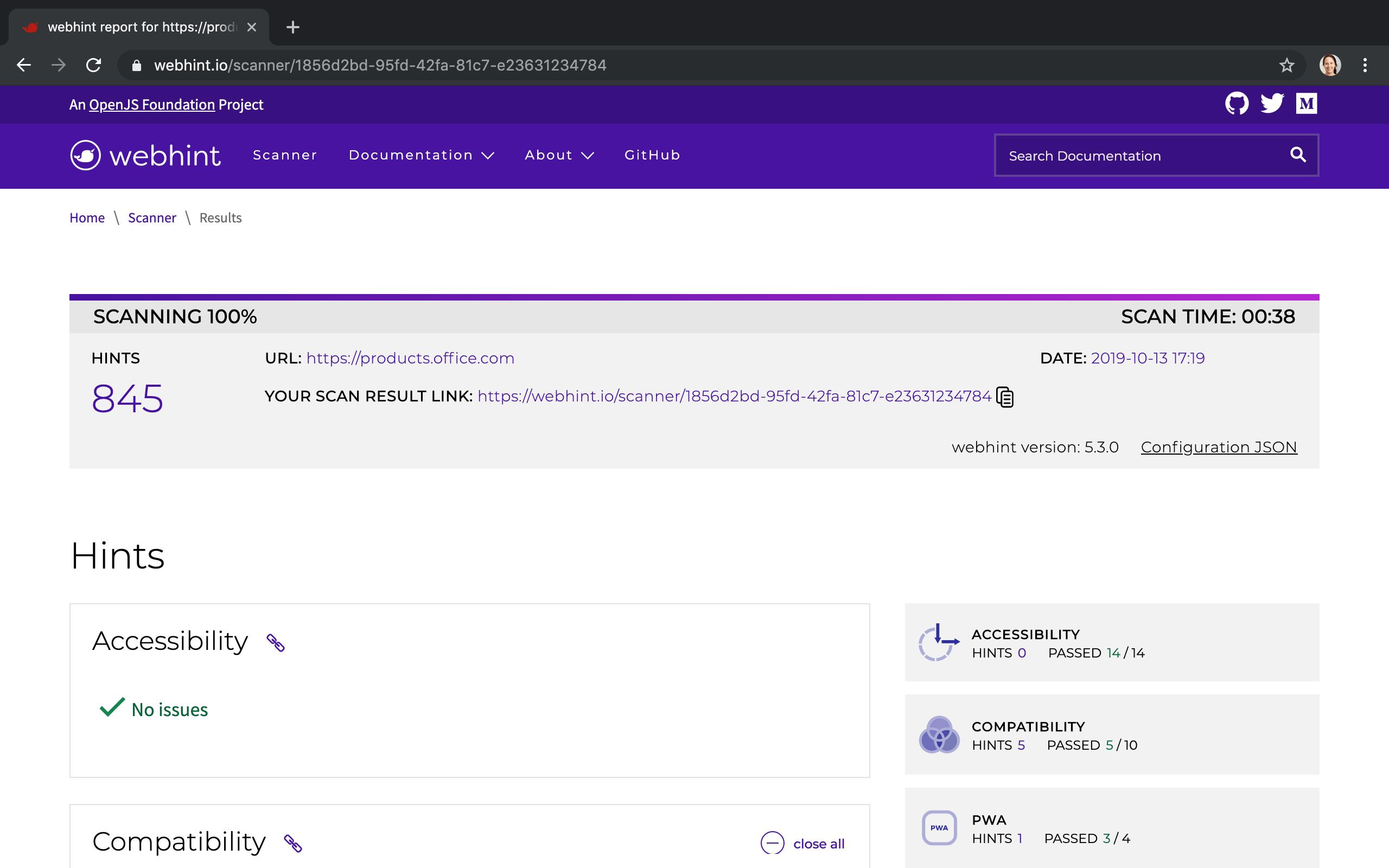 webhint-accessibility