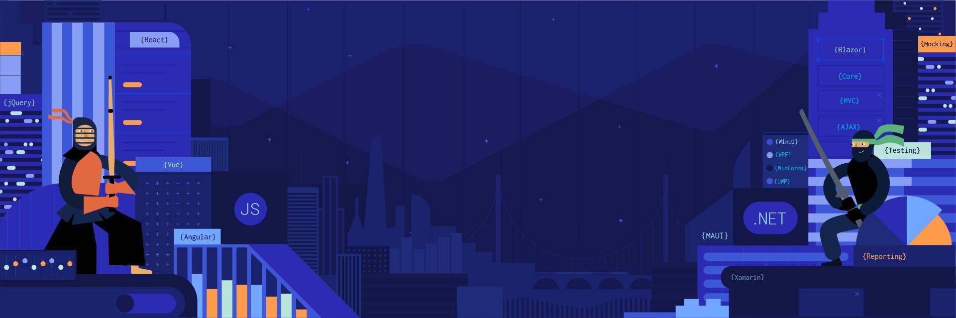 The Telerik & Kendo UI R3 2021 Release is Here!