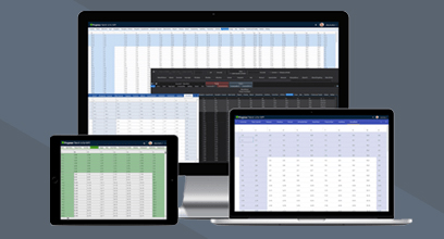 Complete UI toolbox with over 130 WPF controls - Telerik UI for WPF