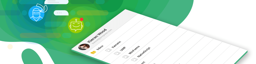 Telerik R2 2018 Release Telerik UI for Xamarin