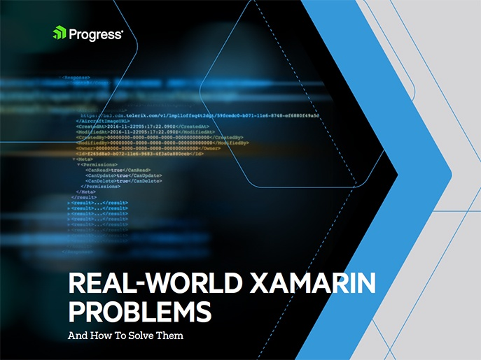 Real-World Xamarin Problems And How To Solve Them