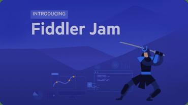 Fiddler Jam Video Thumbnail