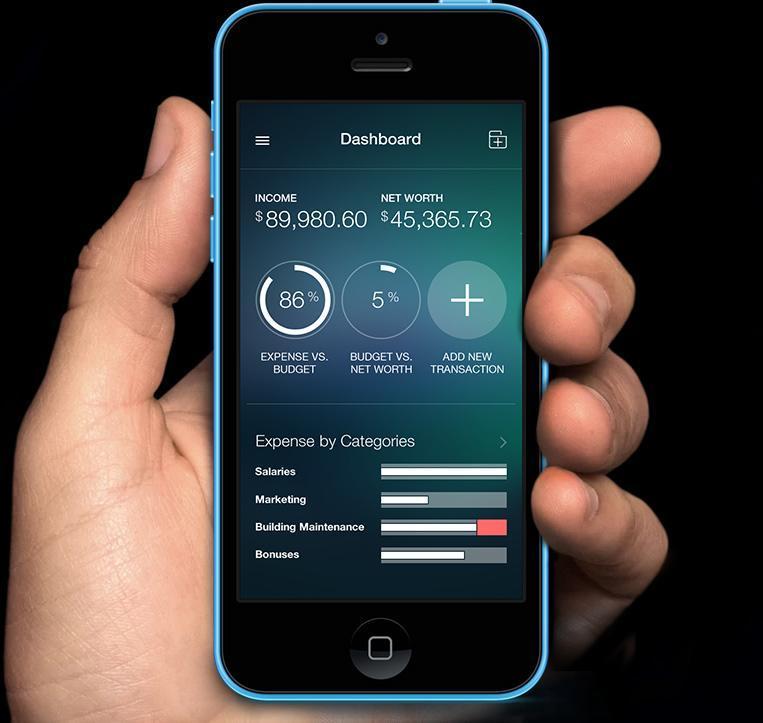 Appbuilder Cross Platform Mobile Application Development