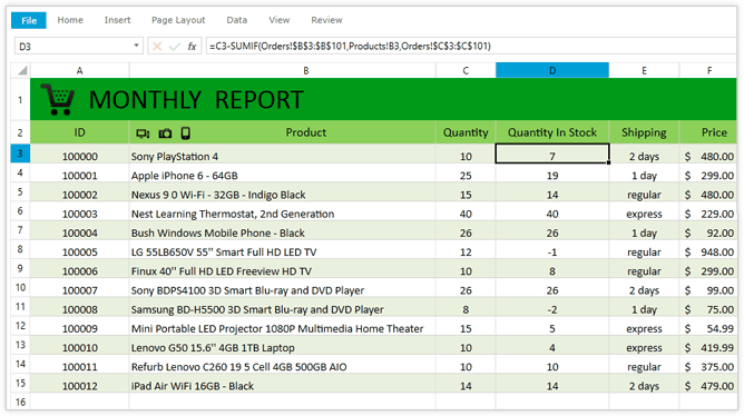 web-spreadsheet-kendo-ui-asp-net