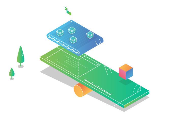 Standartization illustration
