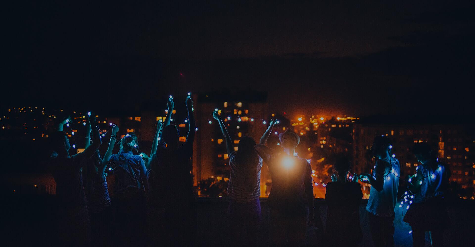 build-2017-party