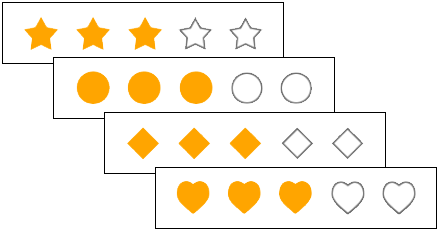 rating-shapes