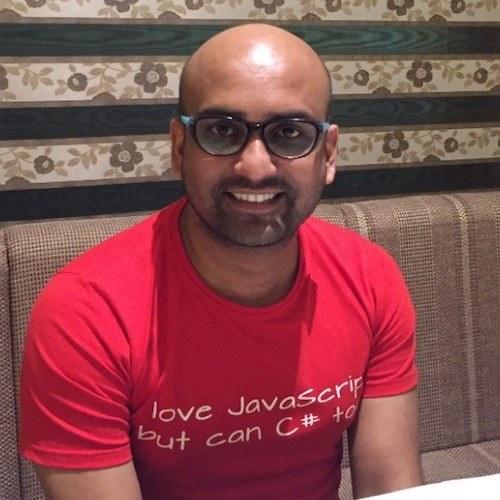 Headshot of Dhananjay Kumar