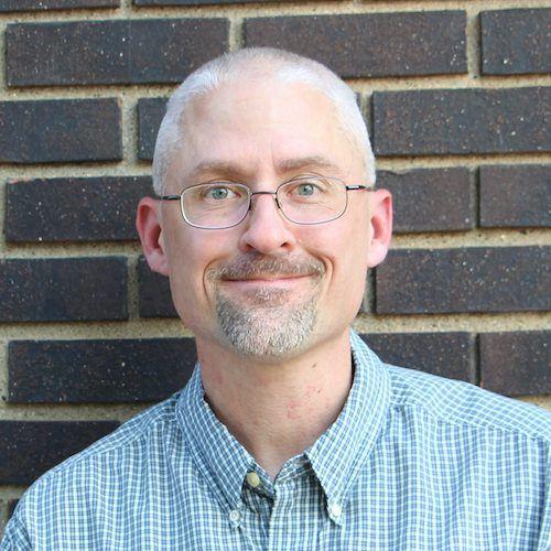Headshot of Robert Boedigheimer