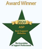 support-award-winner