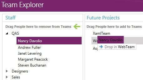 TreeView Control - Telerik UI for WPF Components - Telerik