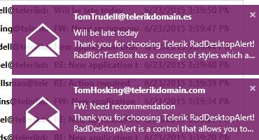 Telerik UI for WPF v2015.3.1104