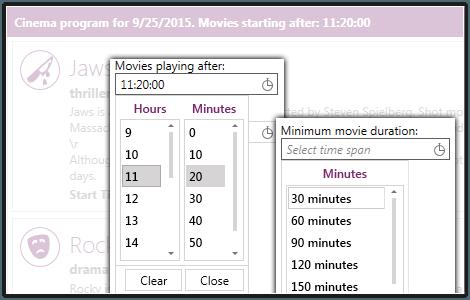 TimeSpanPicker_screenshot