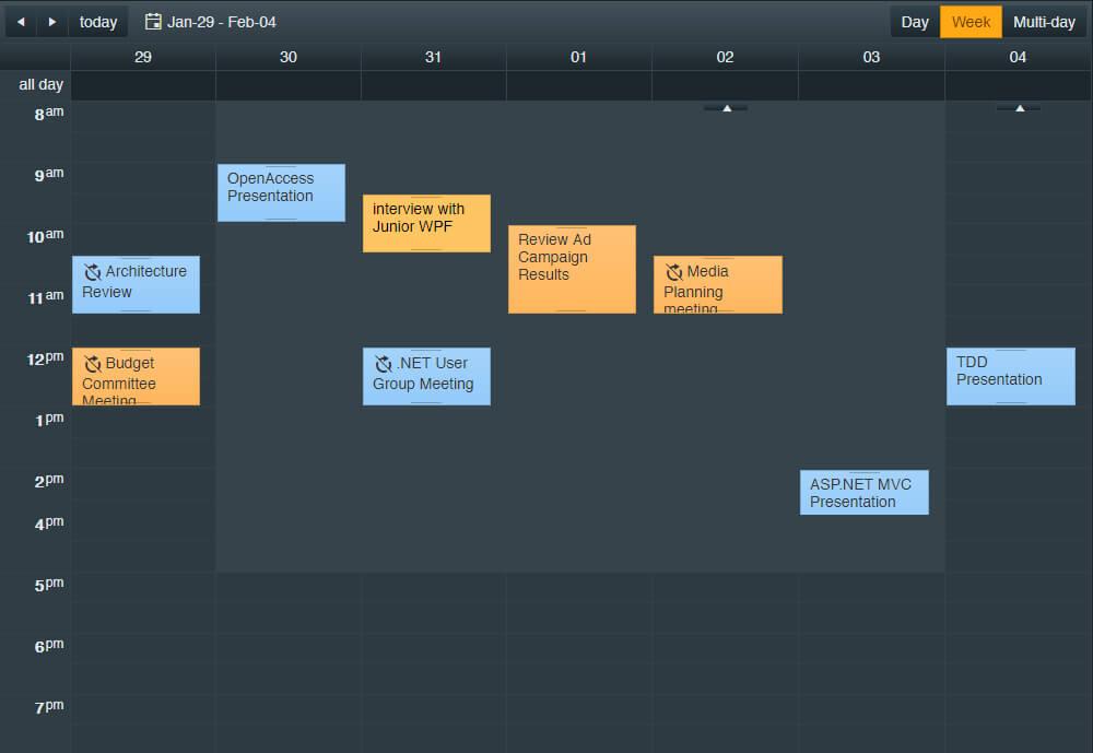 Scheduler_Glow