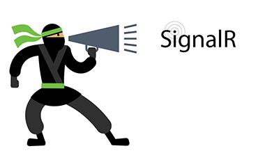SignalR Support