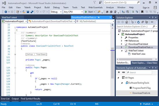 DevCraft Feature