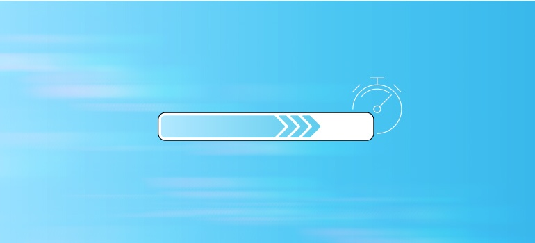 Improve the Loading Time