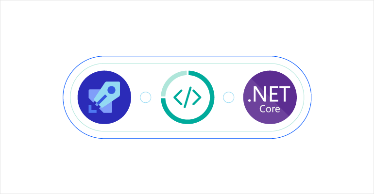 Implement Support for Code Coverage in JustMock Azure Pipeline Task for .NET Core