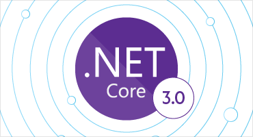 Support for .Net Core 3.0