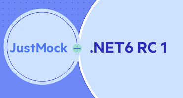 Support for .NET 6 Release Candidate 1