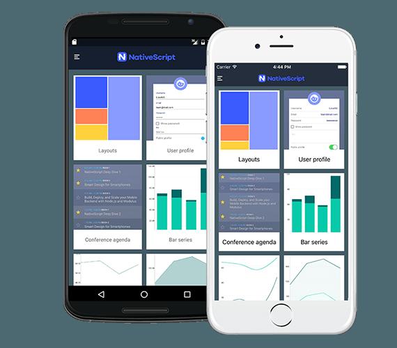 nativescript-store-apps