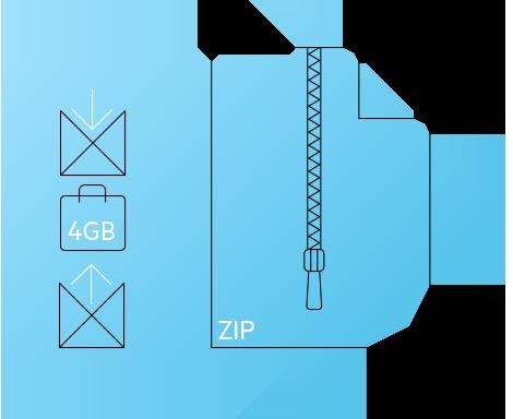 ZIP-Library