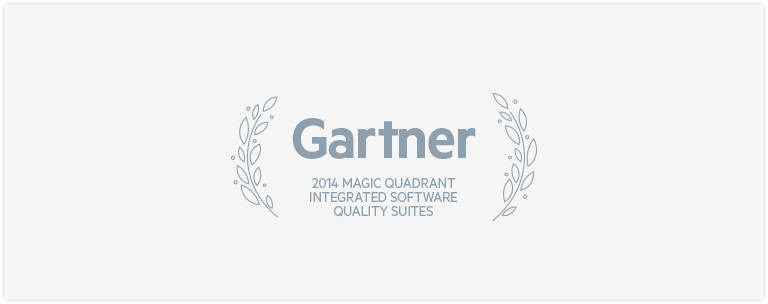 12 Named visionary by Gartner