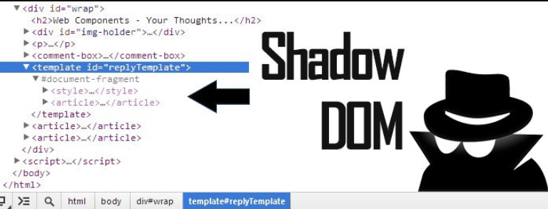 Shadow_DOM_Support