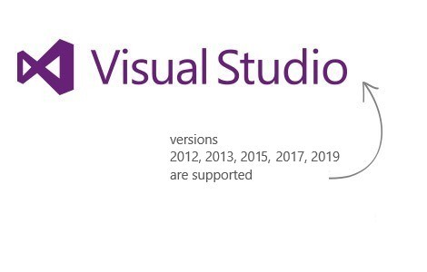VisualStudioSupport