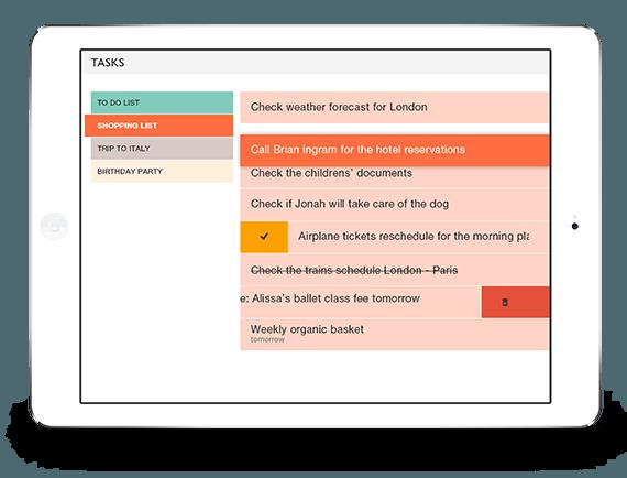 Xamarin ListView UI Control   Progress Telerik UI for Xamarin