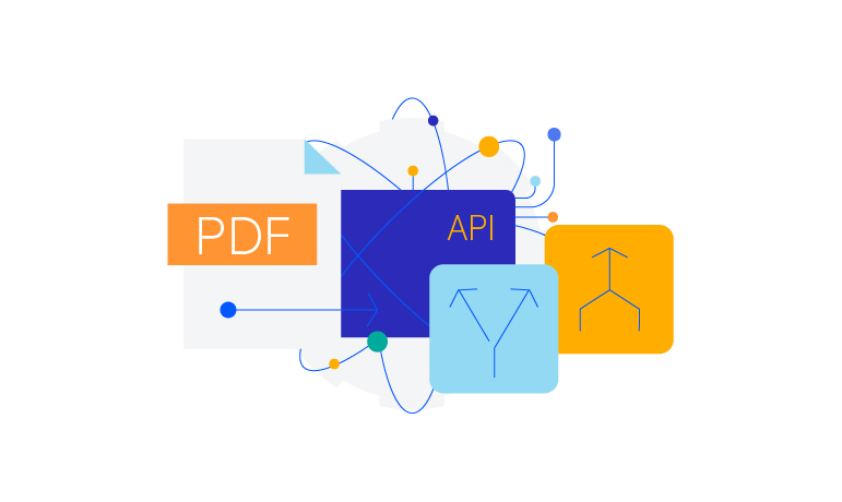 WinForm PdfProcessing Library - Lightweight merging and splitting