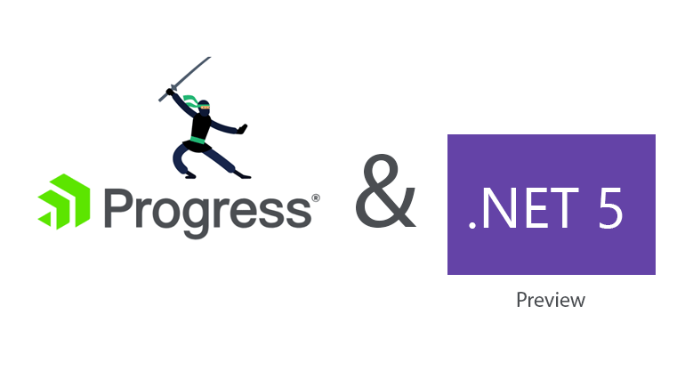 .NET 5 Preview