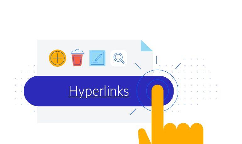 Hyperlinks Support in WinUI SpreadProcessing Library