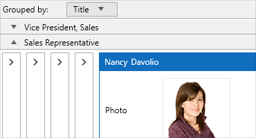 CardView for WPF