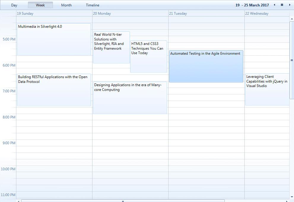 Schedule_Win7