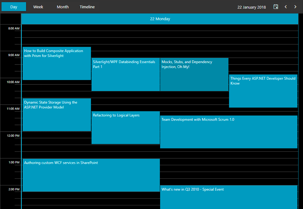 Schedule_fluent_dark