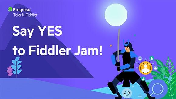 Fiddler Jam Teaser