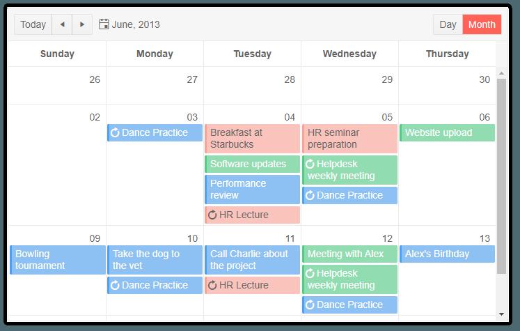 KendoUi_jQuery_scheduler-auto-event-size