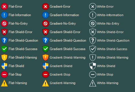 TaskDialog-Icons